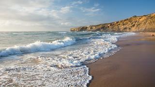 Praia do Monte Clérigo | by dr_hu