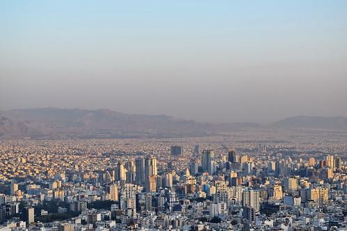tehran ایران bam تهران velenjak بام ولنجک