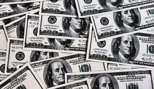 US Dollar | by michaelmusashi