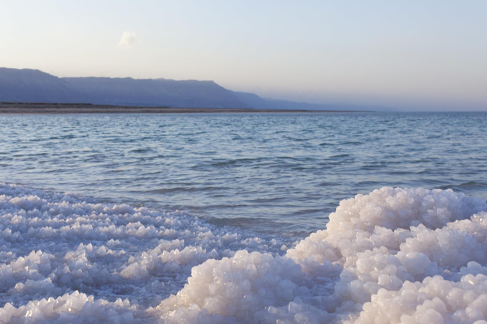 Dead Sea Salt11_0315_Itamar Grinberg_Itamar Grinberg_IMOT