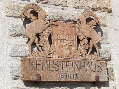 Kehlstein - huis van Hitler - 2
