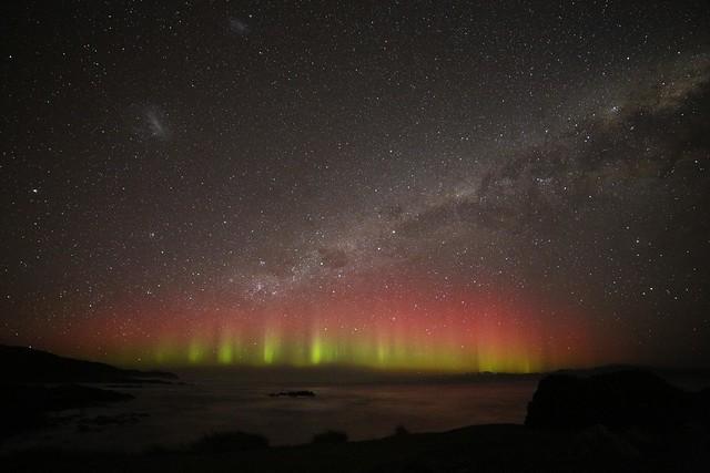 Aurora Australis 19-9-14