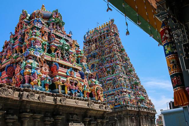 Kapaleeswarar temple 01