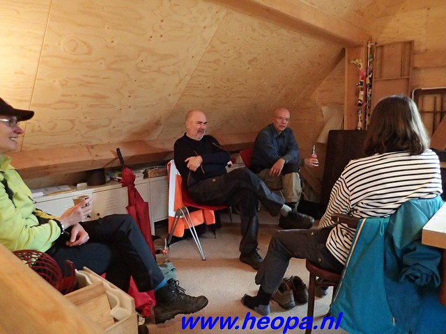 2016-11-09  Gooimeer tocht   25 KM   (114)