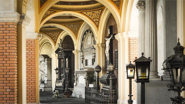 _DSC8671 Wiener Zentralfriedhof / Austria