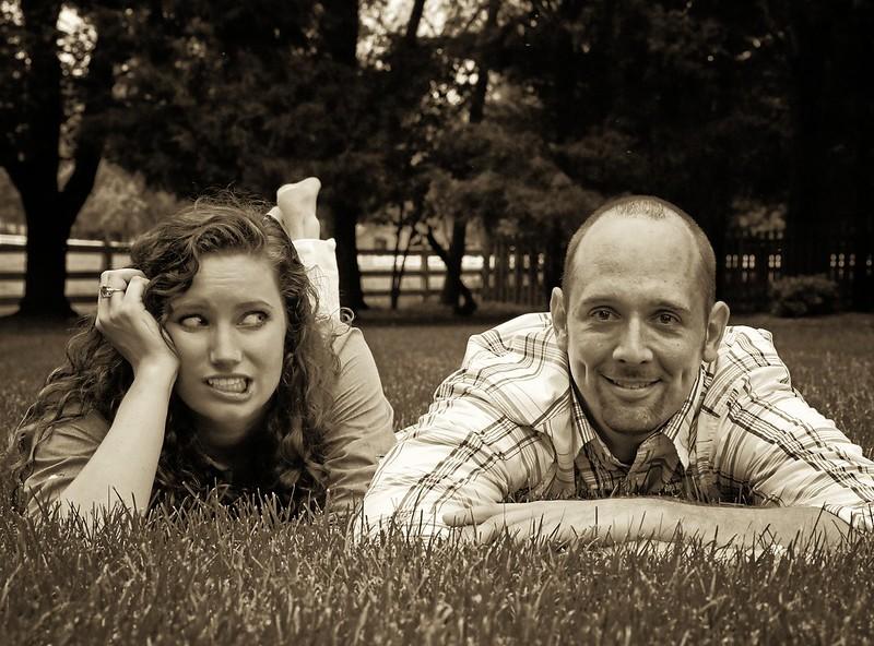 Hayley & Brian