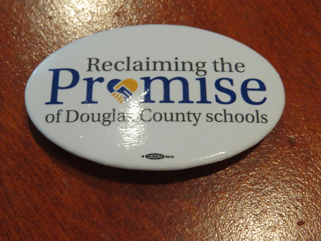 Reclaiming the Promise