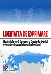 Libertatea de exprimare CEDO