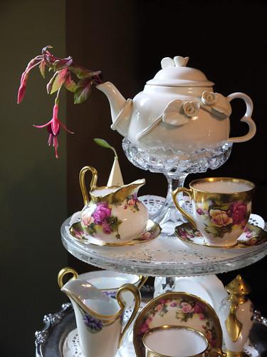 Tea Time | by kkmarais