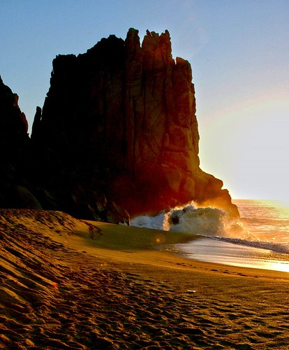 Lover's Beach Cabo | by bariatricgirl