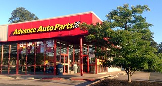 Advance Auto Parts | by JeepersMedia