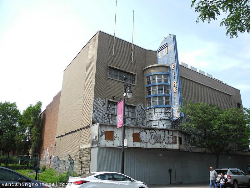 Champlain Cinema