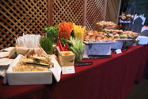2014 SDA New Student Luncheon