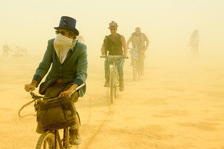 312. In Dust We Trust | by prenetic