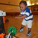 2014 - 09 The Center's Infant & Toddler Play Group