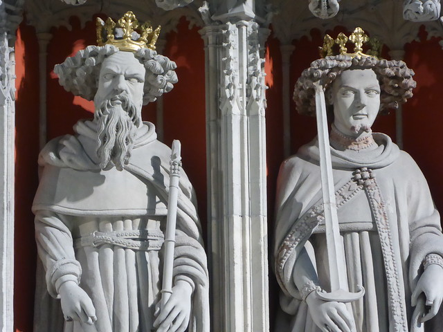 Edward III & Richard II