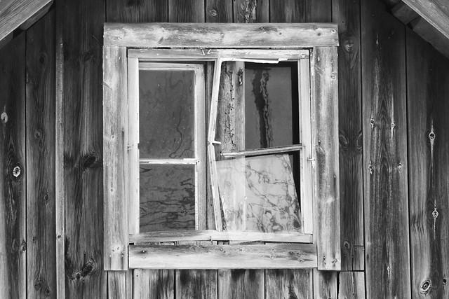 Decaying Window