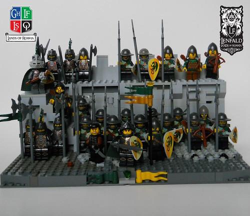 Swords of Daren (1)   by nazara660