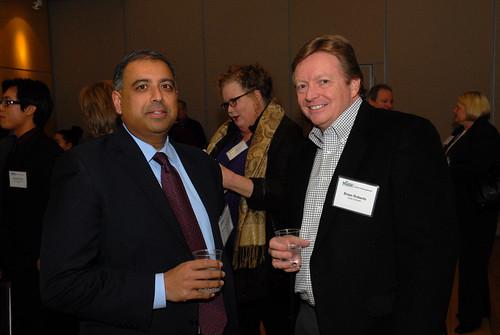 2014 Brown & Brown Distinguished Speaker Series: Jim Dinegar