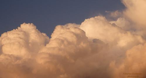 Καταιγίδα, ανατολικά της πόλης των Ιωαννίνων! | by meteorio_nek
