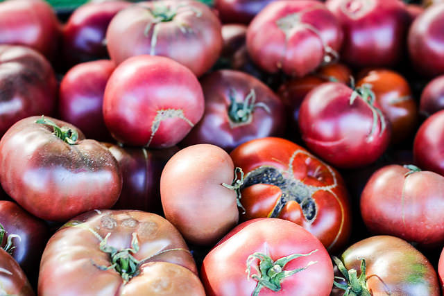 Cherokee tomato