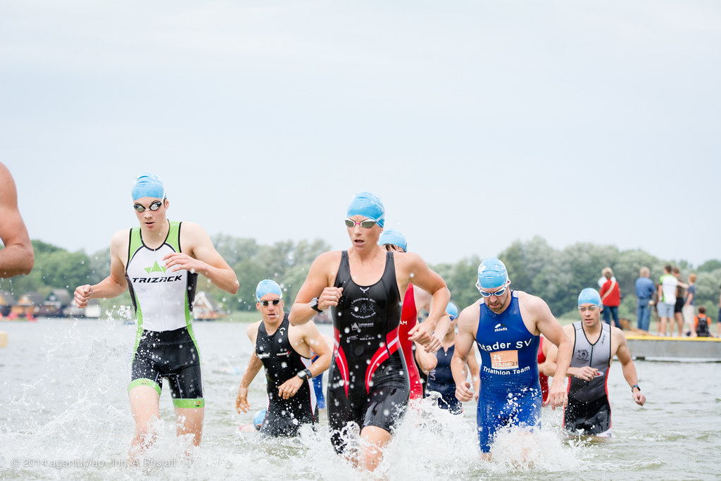 Triathlon Güstrow