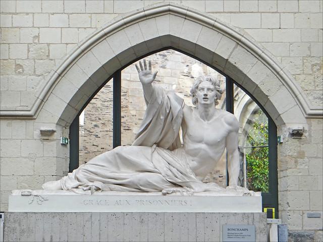 La galerie David d'Angers (Angers)