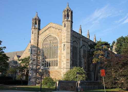 University of Michigan Law School   by Jason Crotty