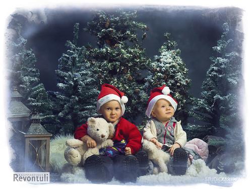 Joulukorttikuvat