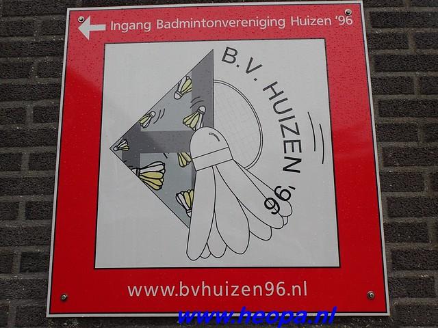 2016-11-09  Gooimeer tocht   25 KM   (6)