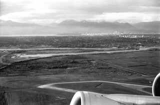 Farewell To Vancouver