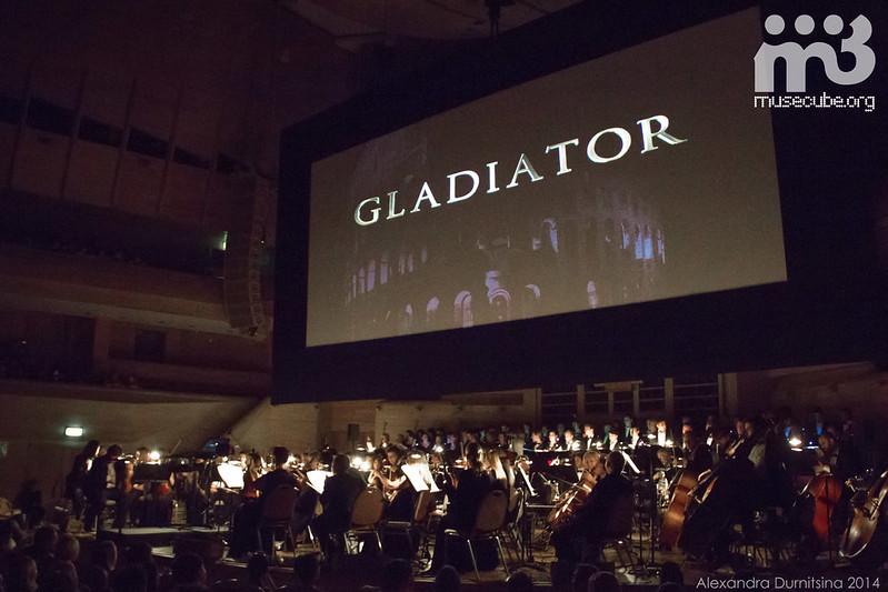 Gladiator - foto by Alexandra Durnitsyna -5