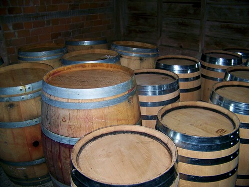 Barrels | by Will S.