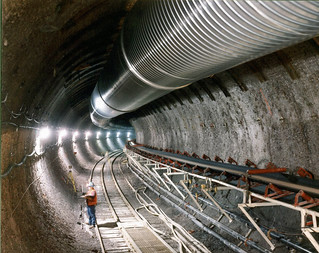 Yucca Mountain in Nevada | by NRCgov