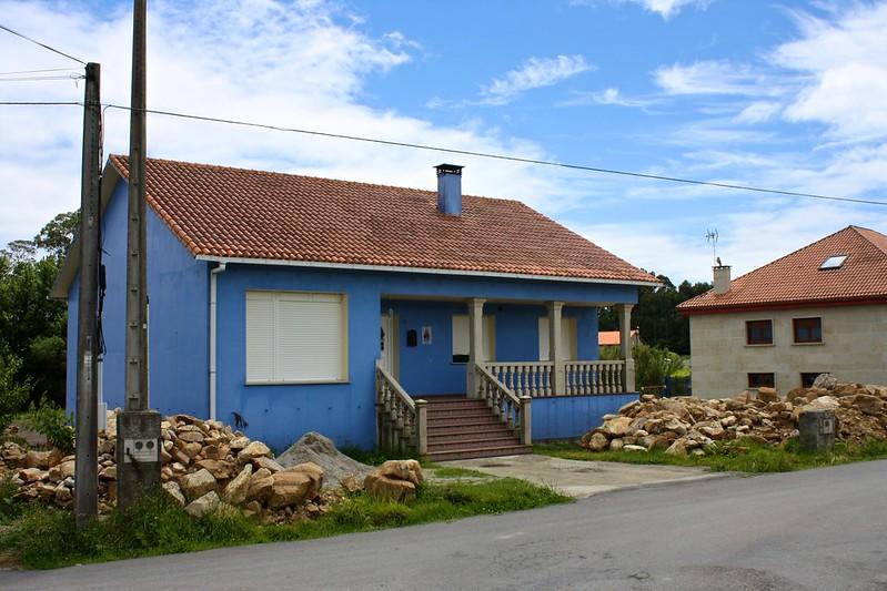 Abanqueiro, May 2014