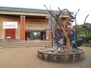 Nairobi National Museum 1