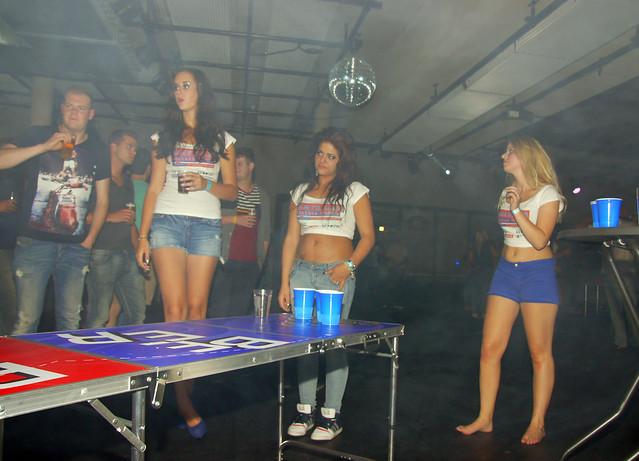 American College Party - Gebouw-T-13