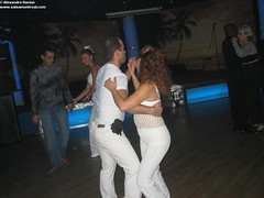 lun, 2006-02-06 00:12 - Soy Cubanos au Cubano's Club