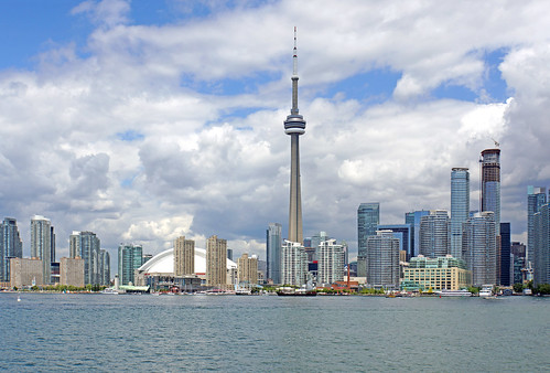 ONTARIO-00606 - Toronto | by archer10 (Dennis)