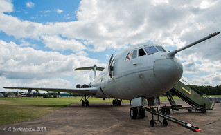 Vickers VC10 K4 ZD241 | by Andy Pandy Pooh