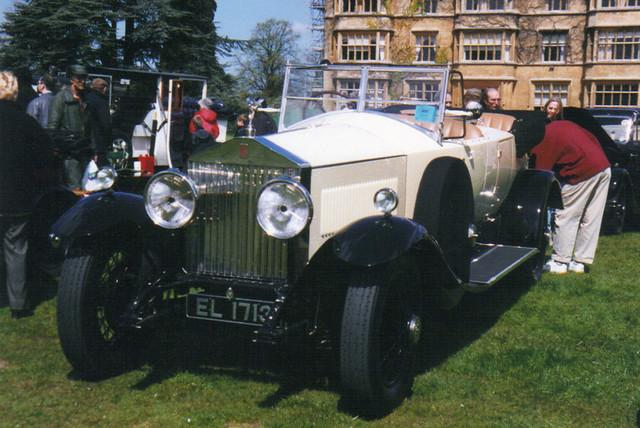 Rolls-Royce - EL 1713