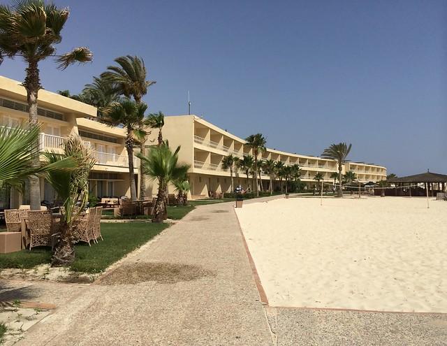 El-Alamein hotel