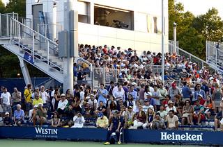 2014 US Open (Tennis) - Tournament -