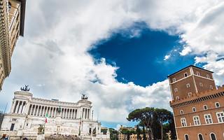 Romatur #003 | by H.Treider