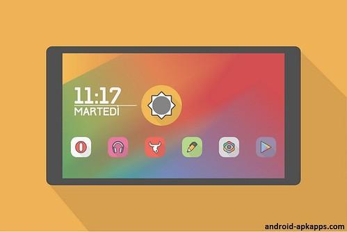 Parallax Icon Pack APK   Parallax Icon Pack APK a new HD ...