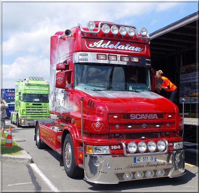 Scania_164L 580 Topline, Transports Adelaïau, Saint-Yon (F-91) (2)