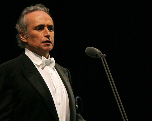JOSÉ CARRERAS | by GuliAnd Management