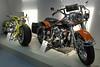1958 Harley Davidson FLH