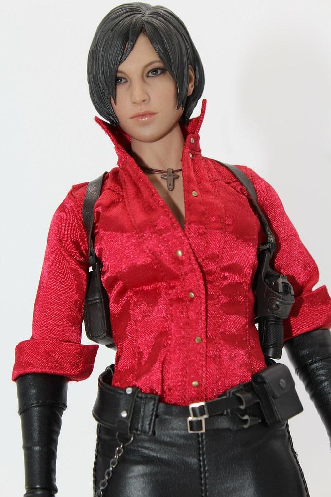 Hot Toys Ada Wong   Ada wong, Hot toys, Resident evil