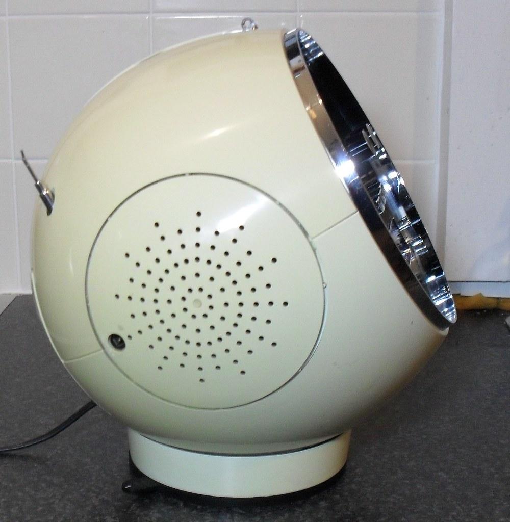 Prinzsound Stereo Module SM8 radio & 8 track cart player b